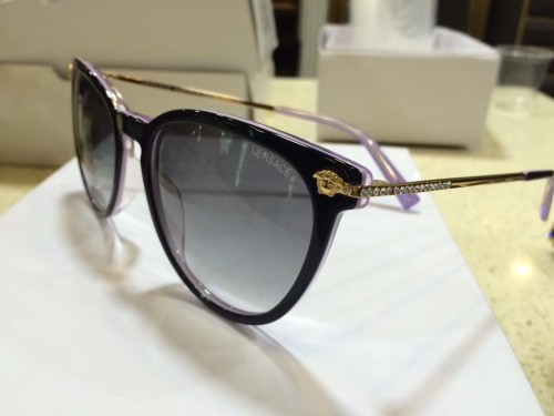 Wholesale VERSACE sunglasses Online spectacle Optical Frames  SV106