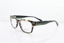 PRADA  cheap eyeglasses  frame OPR20RV AAAA+ quality scratch proof  FP614