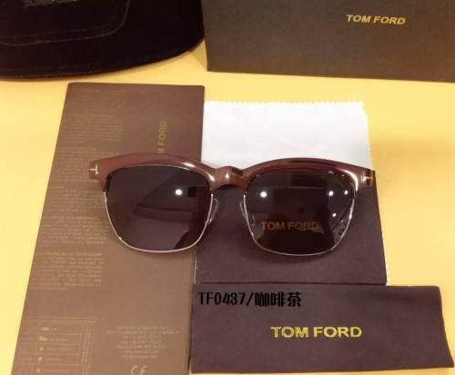TOMFORD Sunglasses TF0437 chinese imitation STF106
