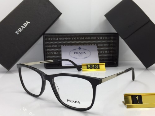 Wholesale Copy PRADA Eyeglasses 633 Online FP774