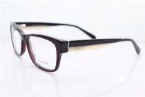 PRADA  cheap eyeglasses  frame OPR20RV AAAA+ quality scratch proof  FP611