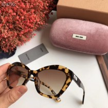 Wholesale Replica MIU MIU Sunglasses SMU05 Online SMI220