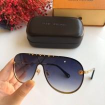 Wholesale Replica 2020 Spring New Arrivals for L^V Sunglasses Z1143 Online SLV242