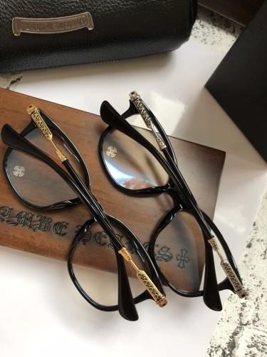 Wholesale Copy Chrome Hearts eyeglasses MOIST Online FCE161