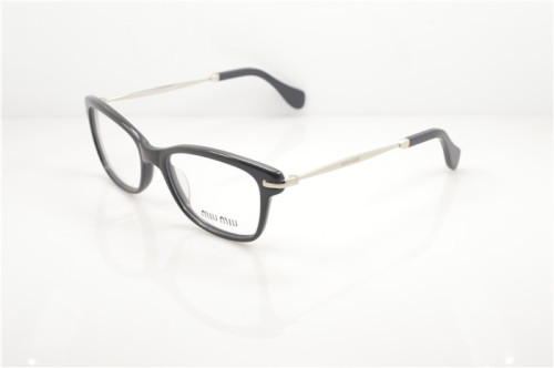 MIU MIU eyeglasses frames VMU10MV imitation spectacle FMI104