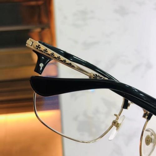 Wholesale Replica Chrome Hearts Eyeglasses SVPAR Online FCE168