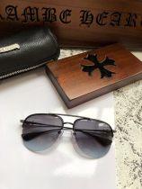 Wholesale Fake Chrome Hearts Sunglasses DEATIY Online SCE145