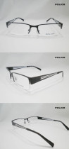 POLICE eyeglass optical frame FPL227