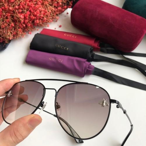 Wholesale Replica GUCCI Sunglasses GG104T Online SG597
