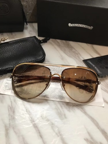 Online Copy Chorme-Hearts Sunglasses Online SCE120