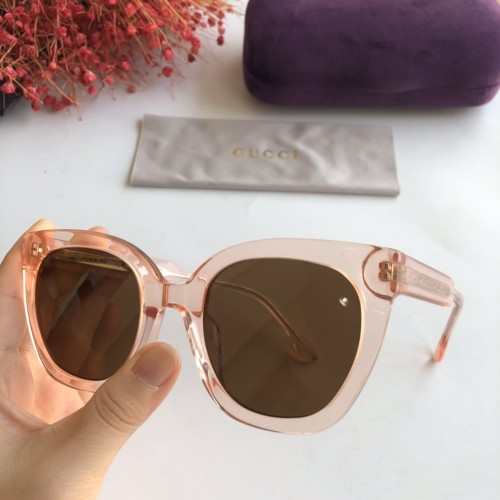 Copy GUCCI Sunglasses GG0564S Online SG626