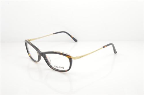 Designer MIU MIU eyeglasses online VMU10MV imitation spectacle FMI110