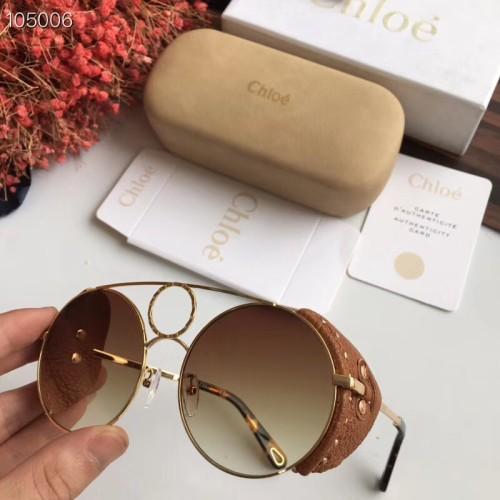 Wholesale Replica CHLOE Sunglasses CE148SL Online SCHL010