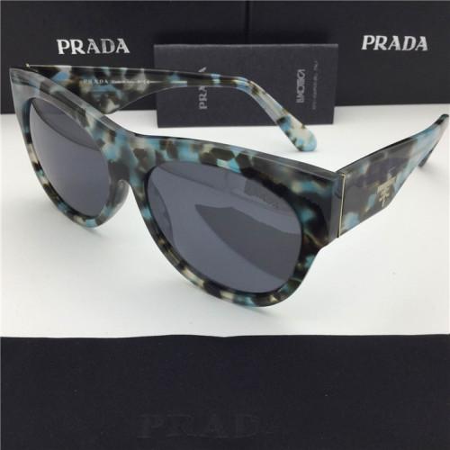 PRADA Sunglasses round frames SPR27 best quality breaking proof SP114