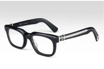 Wholesale Fake CHROME-HEART eyeglasses SEE YOUINTEA Online FCE148