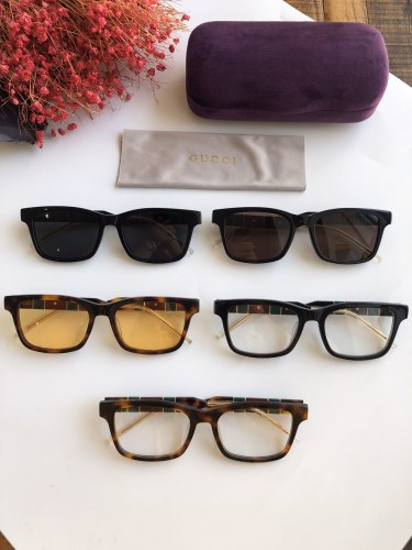 Wholesale Copy 2020 Spring New Arrivals for GUCCI Sunglasses GG0602S Online SG613