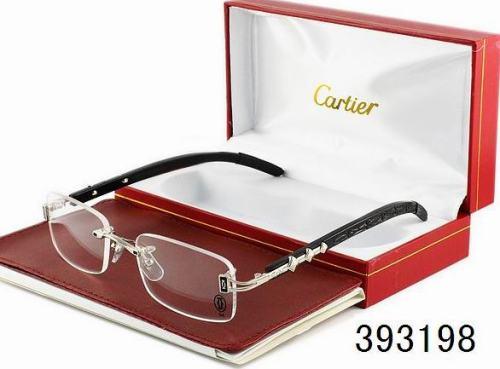 Eyeglass optical frame FCA019