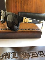 Wholesale Copy Chrome Hearts Sunglasses SLUSS BUSSIN Online SCE158