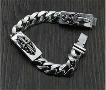 CHROME HEARTS Punk Sword Double-Sided Bracelet CHB040