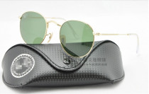 RB3447 GOLD sunglasses  R076