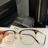 Wholesale Copy Chrome Hearts Eyeglasses Online FCE183