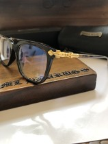 Wholesale Fake Chrome Hearts Eyeglasses CHNNUTZ R.L-I Online FCE182