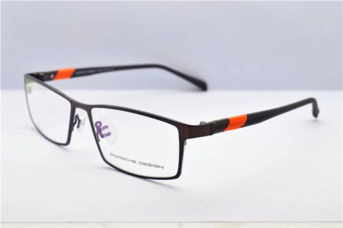 Discount PORSCHE eyeglasses Metal eyeglass frame FPS698