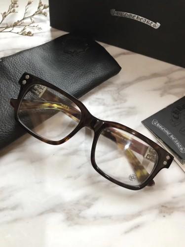Online store Copy CHROME-HEART eyeglasses Online FCE142
