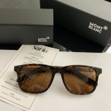 Wholesale Copy MONT BLANC Sunglasses MB7195 Online SMB012