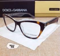 Dolce&Gabbana eyeglasses frames imitation spectacle FD317