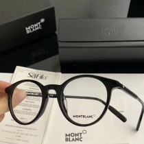Wholesale Copy MONT BLANC Eyeglasses MB0009O Online FM354