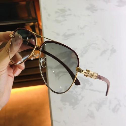 Wholesale Replica Cartier Sunglasses 6014 Online CR116