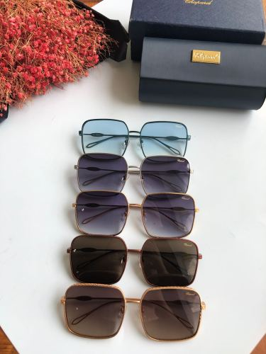 Wholesale Fake CHOPARD Sunglasses SCHC85M Online SCH161