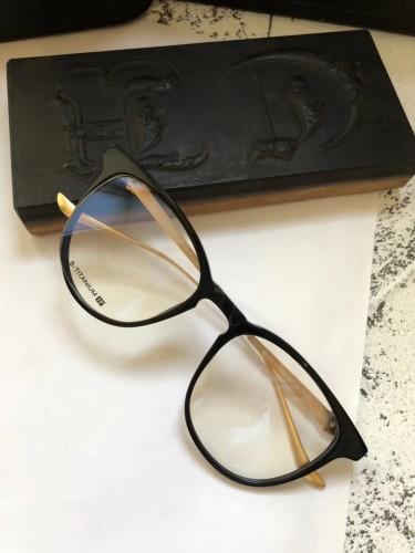 Wholesale Fake Chrome Hearts eyeglasses PLUCK Online FCE163