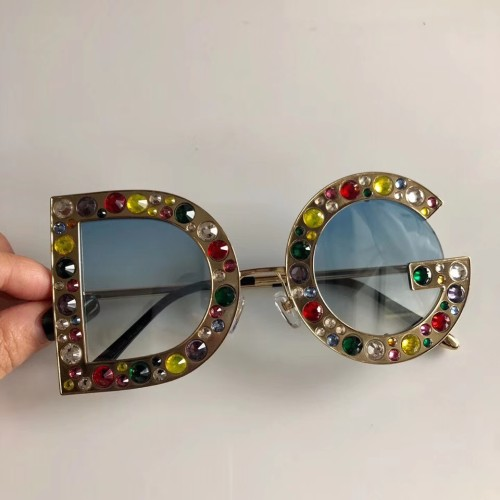 Wholesale Copy Dolce&Gabbana Sunglasses Online D127