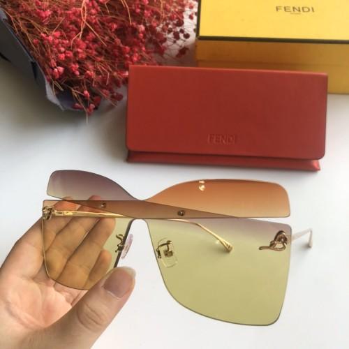Wholesale Copy FENDI Sunglasses FF0399S Online SF105