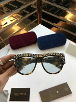 Online store Fake GUCCI GG0144S Sunglasses Online SG382