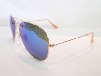 3025-11217 GLOD-BLUE  sunglasses  SR004