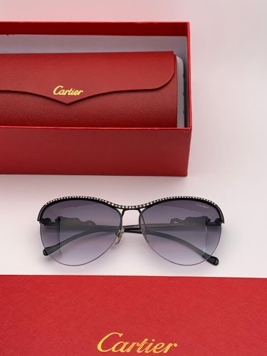 Wholesale Copy Cartier Sunglasses CA5088 Online CR127