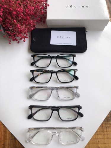 Wholesale Copy CELINE Eyeglasses HC8037 Online FCEL002
