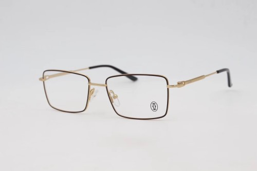 Wholesale Copy Cartier Eyeglasses 6861 online FCA291