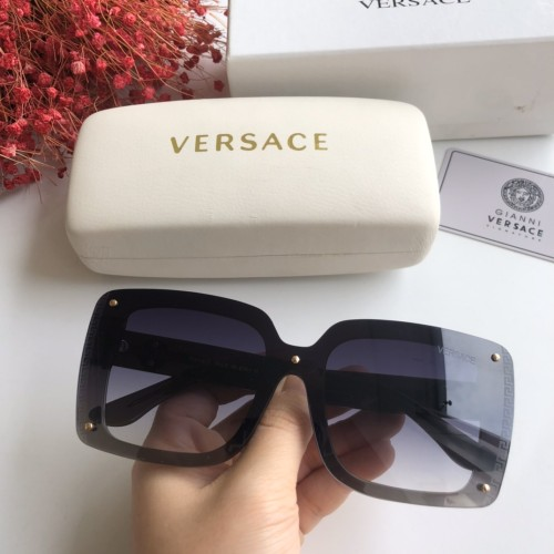Wholesale Copy 2020 Spring New Arrivals for VERSACE Sunglasses VE4380 Online SV169