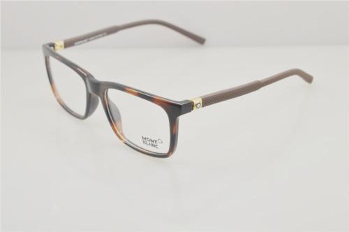Discount MONT BLANC MB0610 Eyeglasses Optical Frames FM288