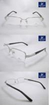 SWAROVSKI  SK012  eyeglass frame
