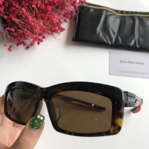 Wholesale Copy BALENCIAGA Sunglasses BB0026SA Online SBA002