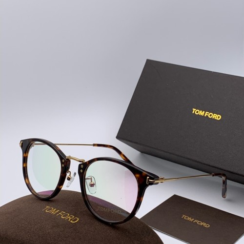 Wholesale Fake TOM FORD Eyeglasses FT0673 Online FTF297