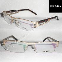 PRADA  eyeglass optical frame FP228 No stock!!