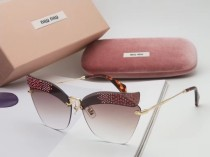 Wholesale Replica MIU MIU Sunglasses SM56TS Online SMI217