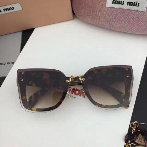 Online store Copy MIUMIU Sunglasses online SMI197