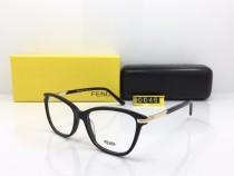 Replica FENDI Eyeglasses HL0046 Online FFD051